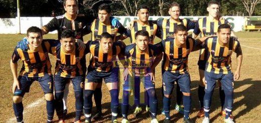 Liga Posadeña: Mitre le ganó a La Picada y es el único líder