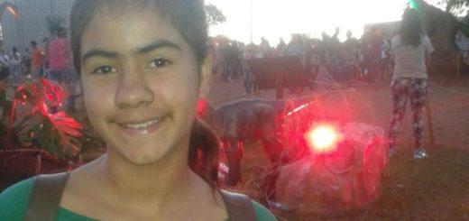 Buscan a una niña de 12 años desaparecida en Posadas