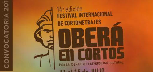 Todo en marcha en Misiones para una nueva edición del Festival Internacional de Cortometrajes Oberá en Cortos