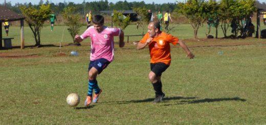 Aciadep: conocé la programación para otro sábado de puro fútbol con los Inter