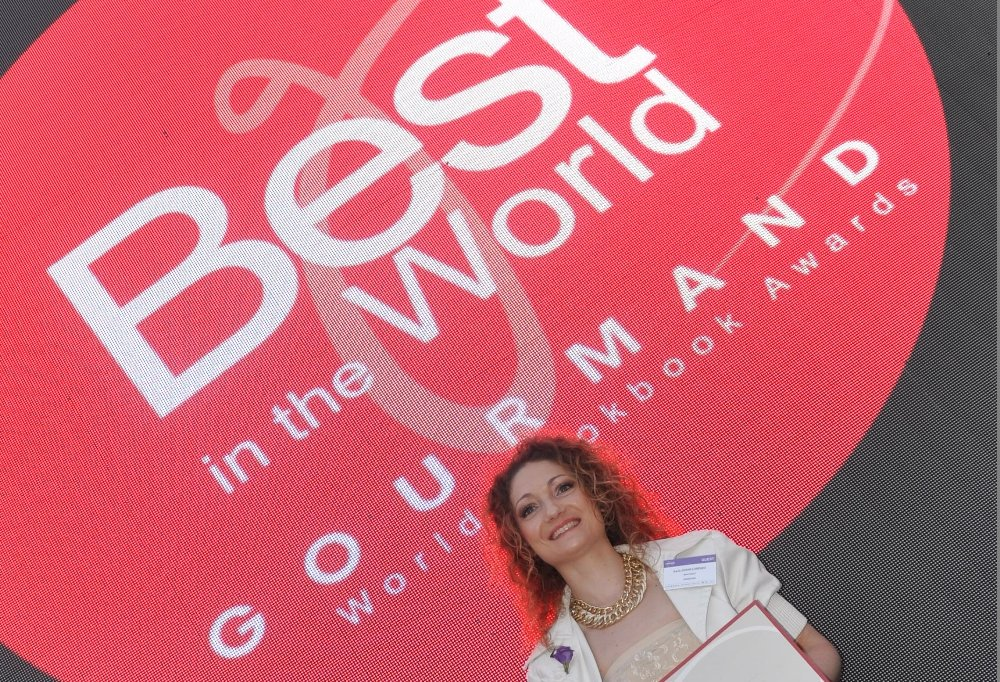 Recorriendo Yantai, en busca del premio Best in the World