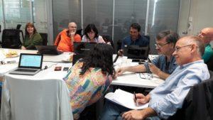 Científicos conformaron una red argentina de ciencia y tecnología forestal