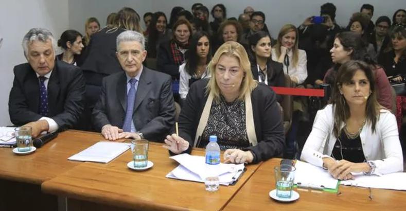 «Espero que se muera en la cárcel», dijo una de las fiscales del juicio contra Fernando Farré