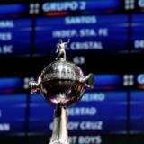 Gremio sorprendió a Godoy Cruz en los octavos de la Libertadores