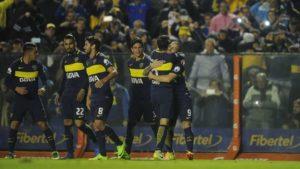 """El jugador que vuelve a Boca y ya piensa en """"tener revancha"""""""