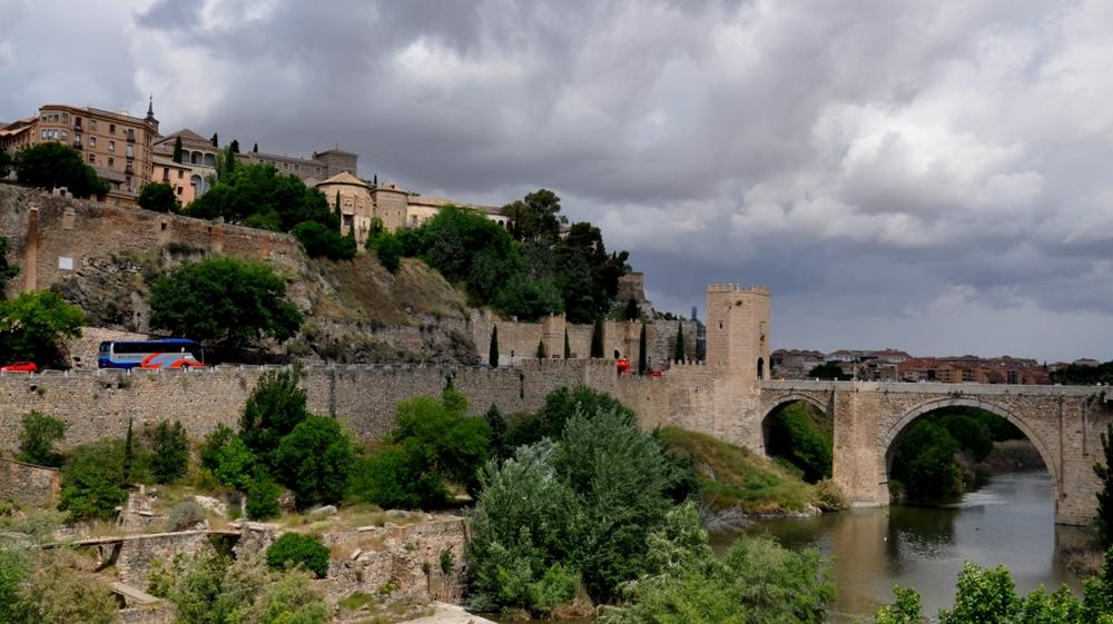 Recorriendo Toledo, la ciudad de las tres culturas
