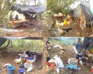 Las condiciones de trabajo de los tareferos en Misiones