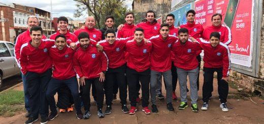 Futsal: Posadas comienza la ilusión en el Argentino de Selecciones en Ushuaia