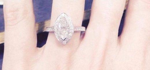 Vende su anillo de compromiso en eBay luego de descubrir el mayor secreto de su novio