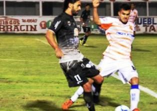 Crucero del Norte cayó por 3 a 0 ante Central Córdoba