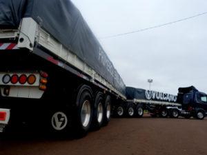 Los camiones bitrenes generarán inversiones por US$100 millones y un ahorro de 30% en los costos