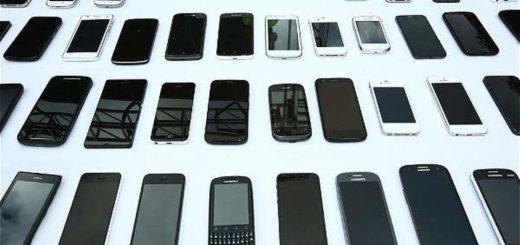 Tras la incautación de unos 2000 celulares y equipos, la Justicia Federal convoca a sus posibles dueños para que recuperen teléfonos sustraídos