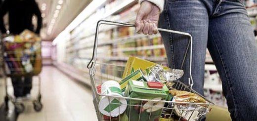 La inflación acumulada en los primeros cinco meses del año marcó 10,8%, según Ecolatina