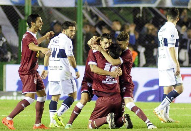 Un equipo del Federal A eliminó a uno de Primera en la Copa Argentina
