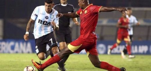 Copa Sudamericana: Racing se juega la clasificación a la próxima fase ante Águilas Doradas en Colombia