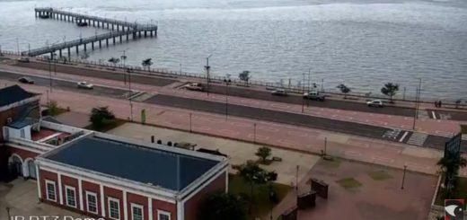 Aumenta la nubosidad y se esperan lluvias para el miércoles en Misiones