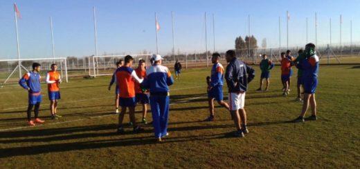 Crucero busca cortar la mala racha de visitante frente a Independiente Rivadavia en Mendoza