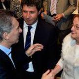 Macri y Alicia Kirchner acordaron la ayuda financiera a Santa Cruz