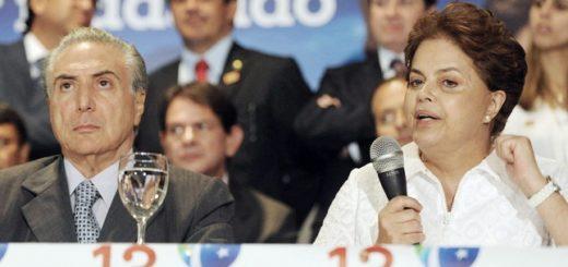 "Un publicitario de Temer confesó que el grupo JBS pagó parte de la campaña para ""derribar"" a Rousseff"