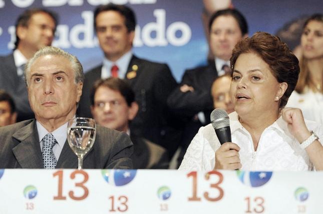 Un publicitario de Temer confesó que el grupo JBS pagó parte de la campaña para «derribar» a Rousseff