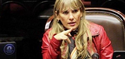 """Para Silvia Risko fue un """"sopapo"""" que Pastori y Ziegler le dieran la espalda a los productores yerbateros"""