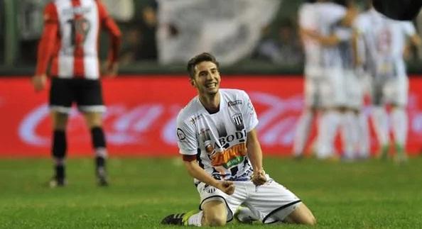 Copa Argentina: El desconocido Pacifico mendocino eliminó a Estudiantes de La Plata