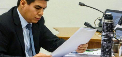 Impulsan el Presupuesto Participo Joven para Posadas