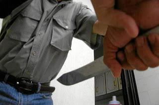 San Pedro: Gresca con arma blanca dejó una víctima fatal