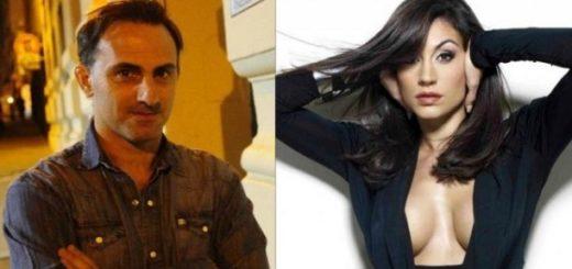 Se filtró un chat hot entre Diego Latorre y Natacha Jaitt