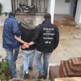 Prisión preventiva para el presunto asesino del atleta eldoradense Francisco Maciel
