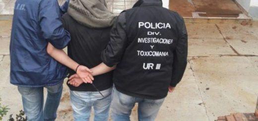 Eldorado: liberaron a las personas que habían comprado las cosas robadas al atleta asesinado