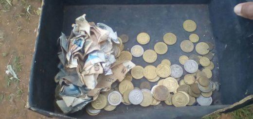 Sorprendieron a chico de 13 años robando la recaudación de un kiosco en Posadas