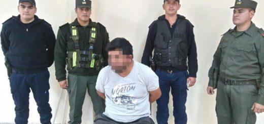 Itatí: la detención de un médico trucho derivó en la captura de uno de los supuestos narcos más buscados