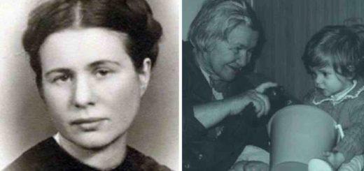 Una mujer metió miles de niños en ataúdes. Fue torturada y encarcelada cuando descubrieron su secreto