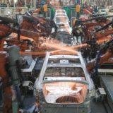 La producción automotriz creció 13,8 por ciento en mayo