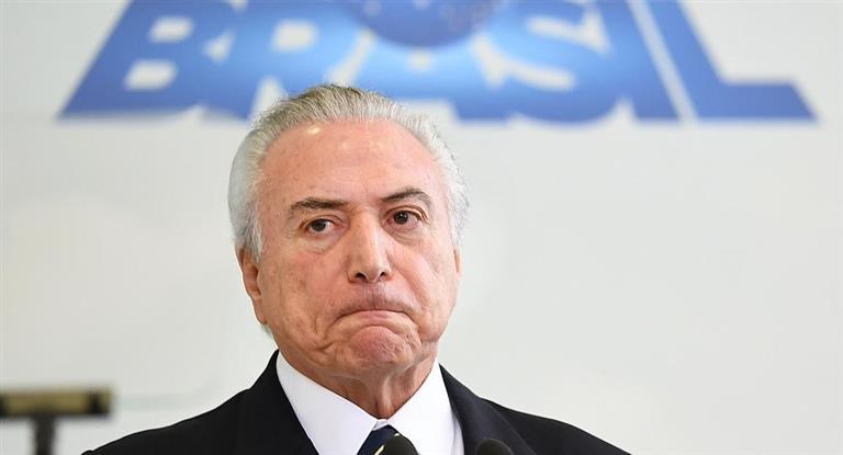Brasil: crece la tensión en el juicio que puede destituir a Temer