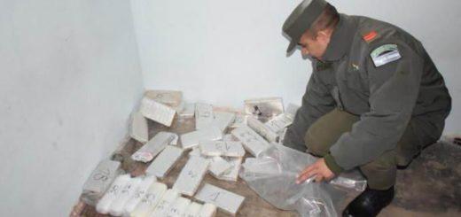 Narcotráfico: investigan nexo entre narcos misioneros y correntinos y vendedores de la villa porteña 1-11-14