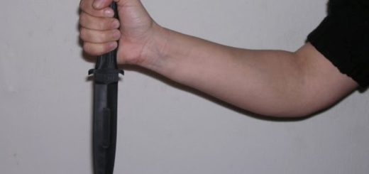 Eldorado: iban a juzgarlo por haber atacado con un cuchillo a un vecino y pegó el faltazo, ahora lo buscan