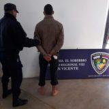 Tomaron y se desconocieron: reunión de amigos terminó con dos acuchillados y un detenido en Posadas