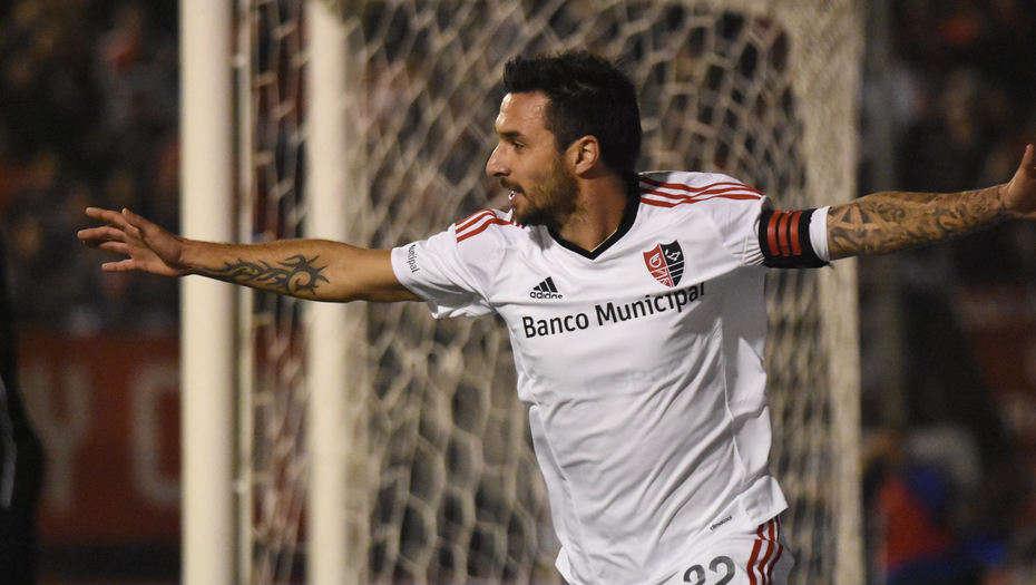 No hubo sorpresa: Newell's goleó a Central Norte y avanzó en la Copa Argentina