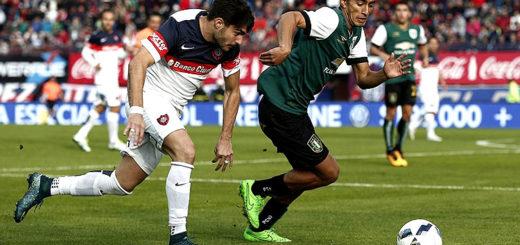San Lorenzo y Banfield juegan el partido que puede consagrar a Boca