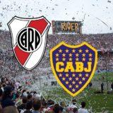 Supercopa Argentina: imitando el modelo del Super Bowl, Los Totora actuarán en el entretiempo del partido entre Boca y River