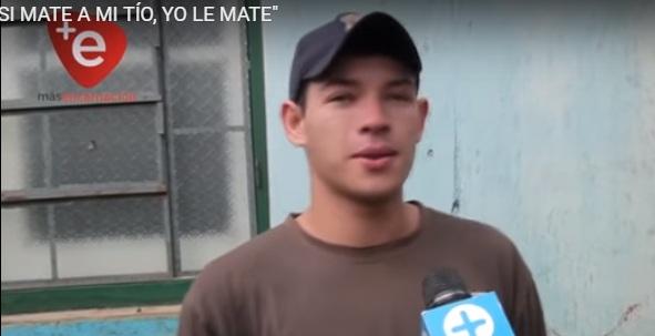 Crimen en Itapúa: «Sí, yo maté a mi tío», dijo un joven que pasó de testigo a homicida en cuestión de días