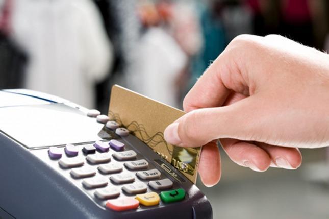 Las transacciones comerciales con tarjetas de débito aumentaron 14,70% en el último año