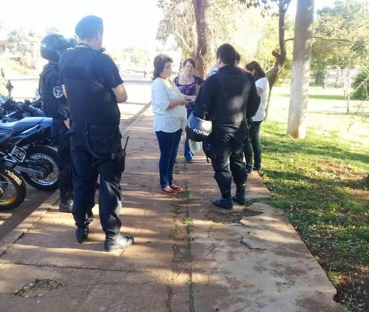 La policía de Misiones sigue buscando intensamente a Manuel Ifrán