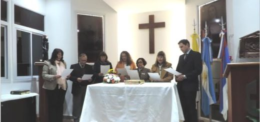 Asumieron las nuevas autoridades de la Universidad Católica de las Misiones