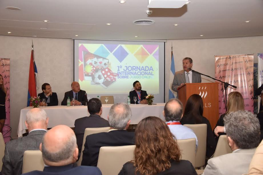 Convocan a las loterías estatales a defender sus derechos y liderar la implementación de las apuestas Online reguladas