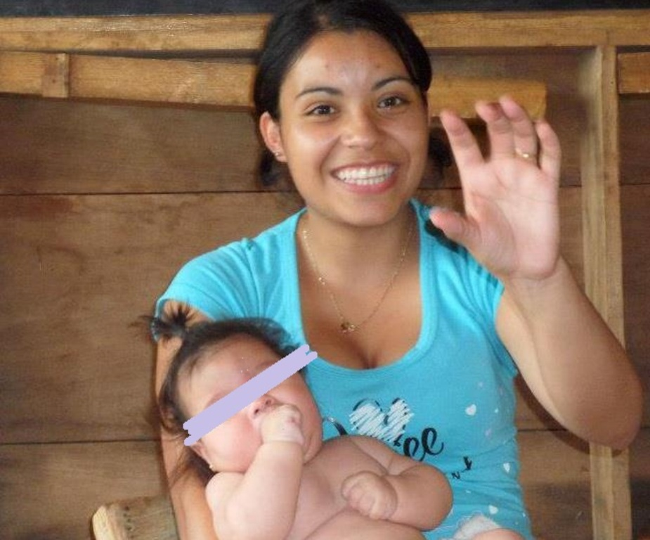 Crimen de la beba Selene: «Vamos a demostrar que la mamá es inocente, que el autor fue el concubino»