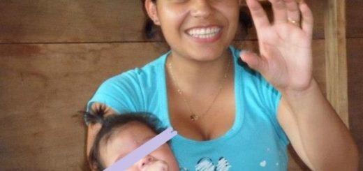 Crimen de Selene: la madre de la beba va a declarar y apuntará a su ex concubino por el asesinato