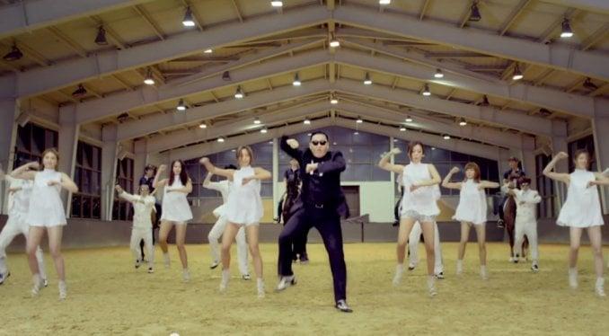 «Gangnam Style» dejó de ser el video más visto de YouTube: mirá cuál lo reemplazó